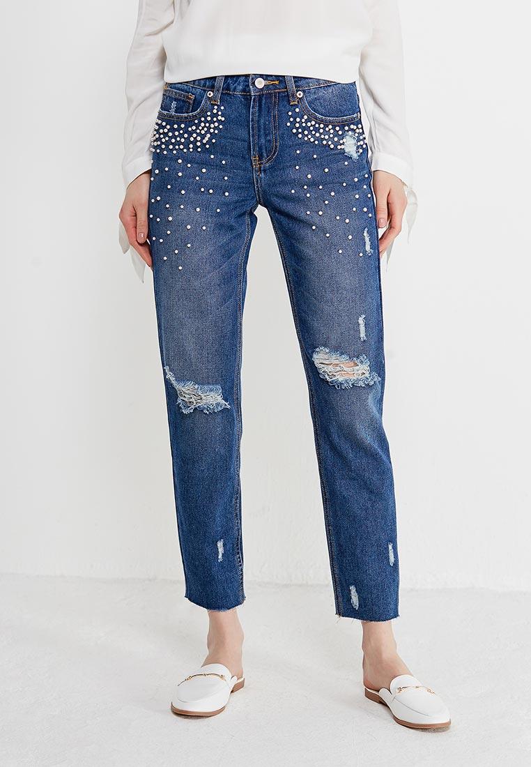 Зауженные джинсы Modis (Модис) M181D00096