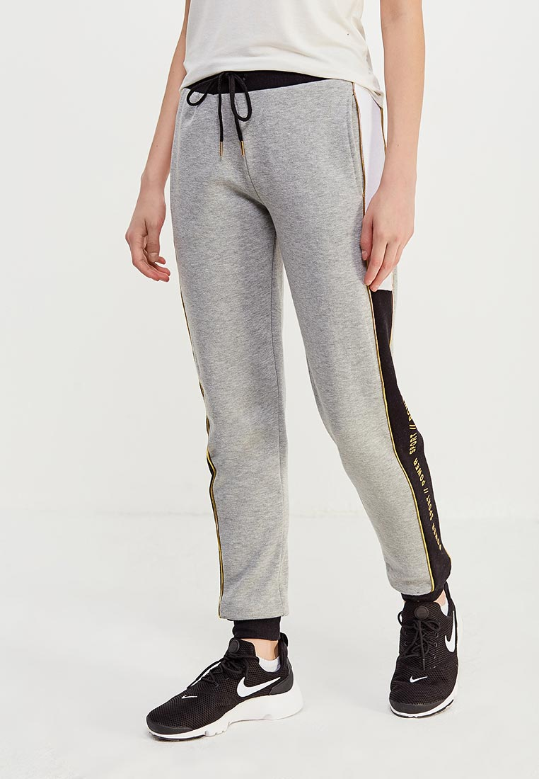 Женские спортивные брюки Modis (Модис) M181S00088