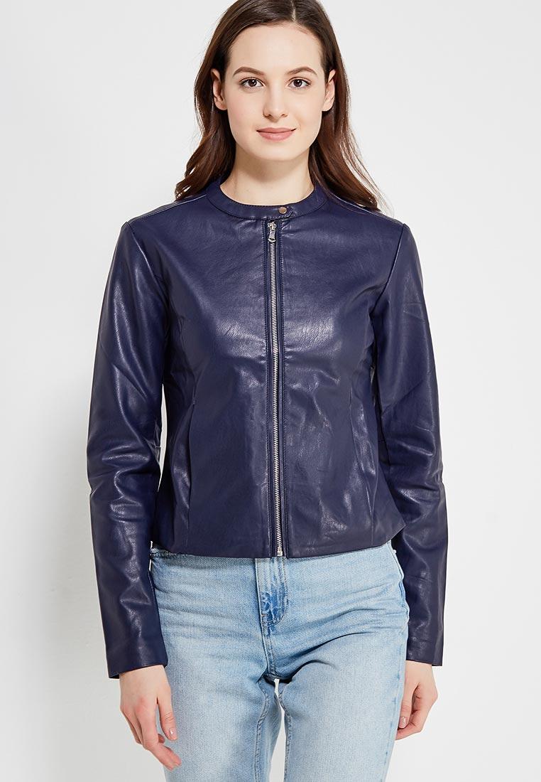 Кожаная куртка Modis (Модис) M181W00177