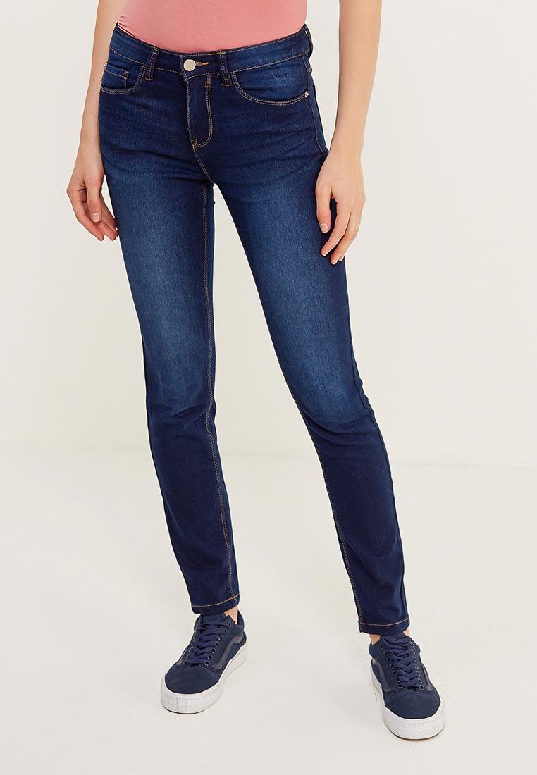 Зауженные джинсы Modis (Модис) M181D00016