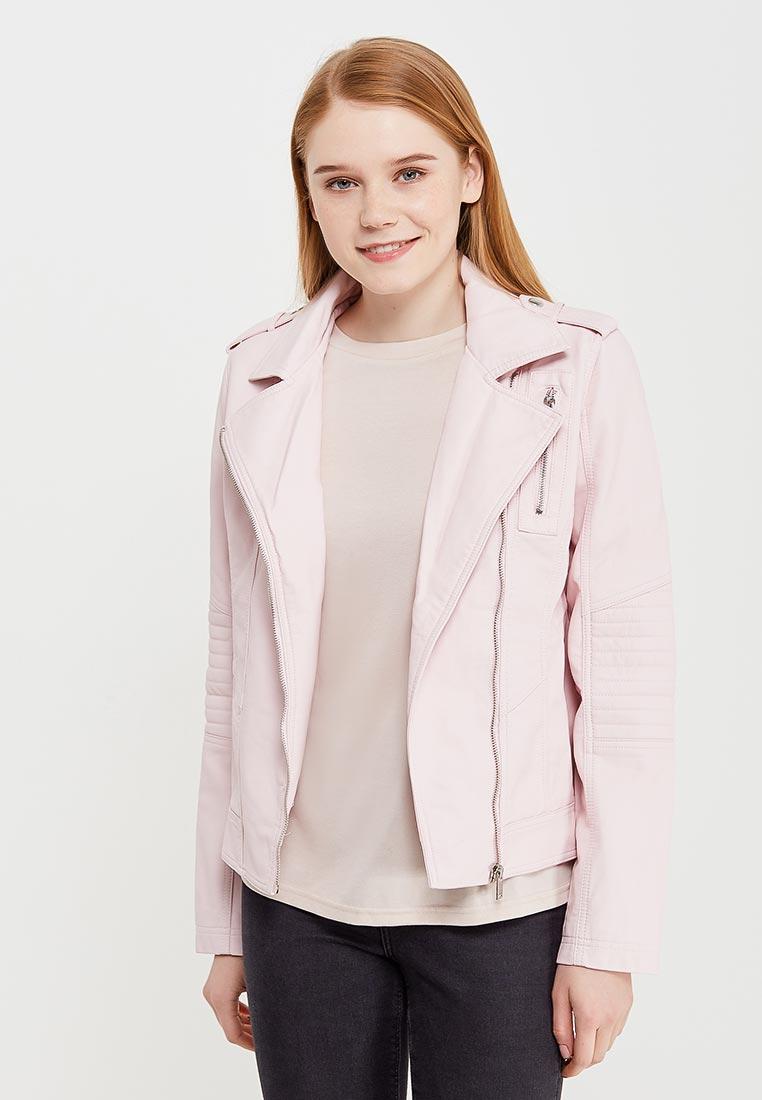 Кожаная куртка Modis (Модис) M181W00120