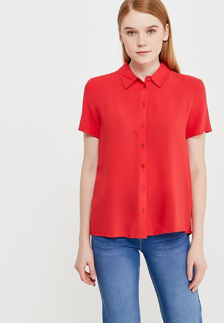 Рубашка с коротким рукавом Modis (Модис) M181W00269