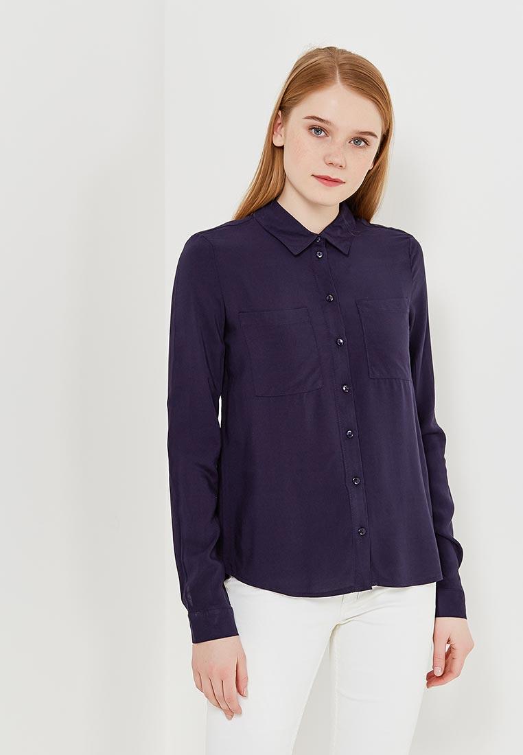 Женские рубашки с длинным рукавом Modis (Модис) M181W00270