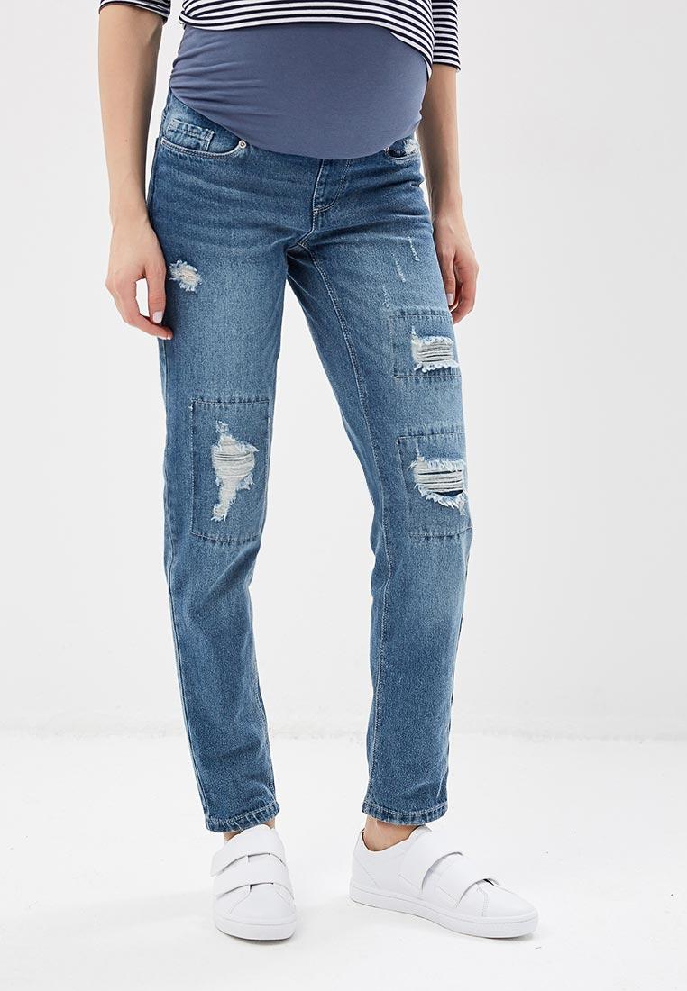Зауженные джинсы Modis (Модис) M181D00113
