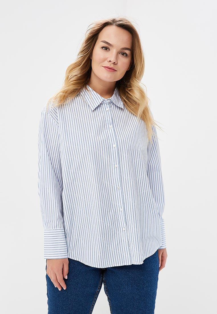 Женские рубашки с длинным рукавом Modis (Модис) M181W00514