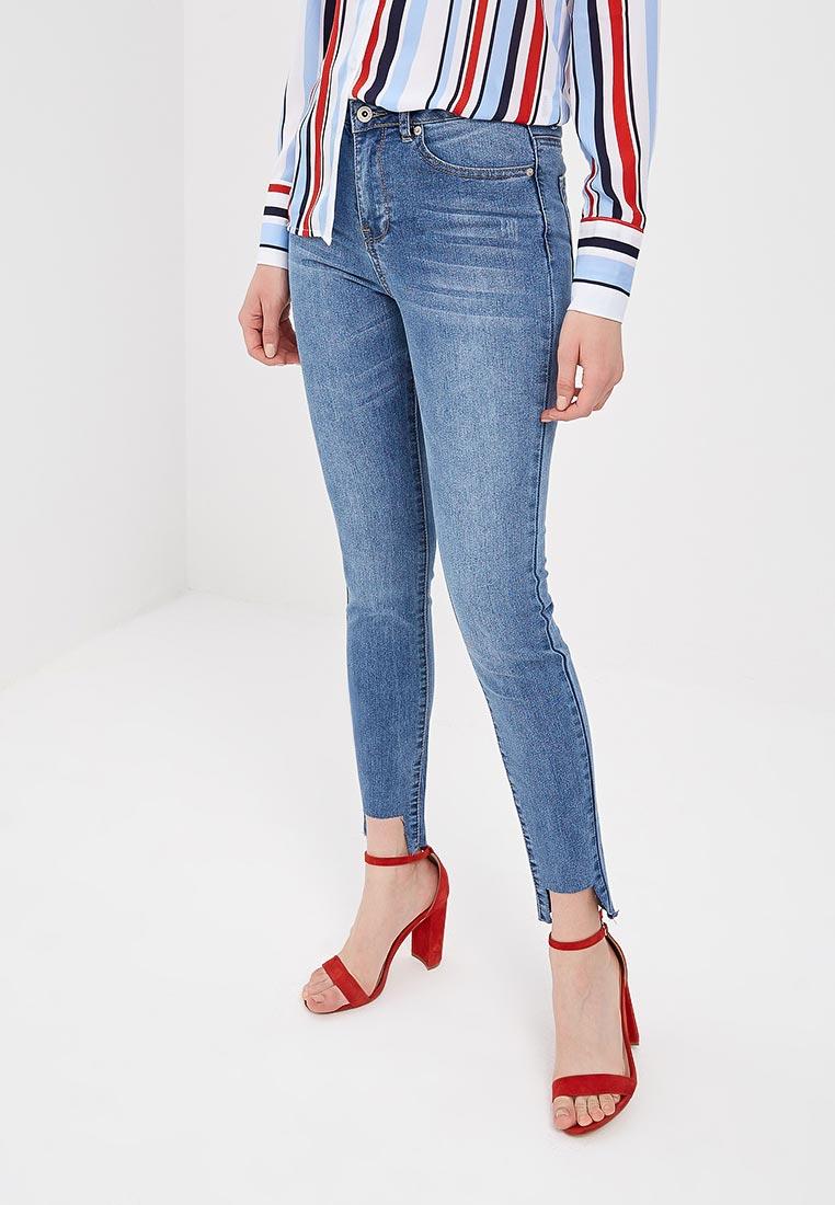 Зауженные джинсы Modis (Модис) M181D00169