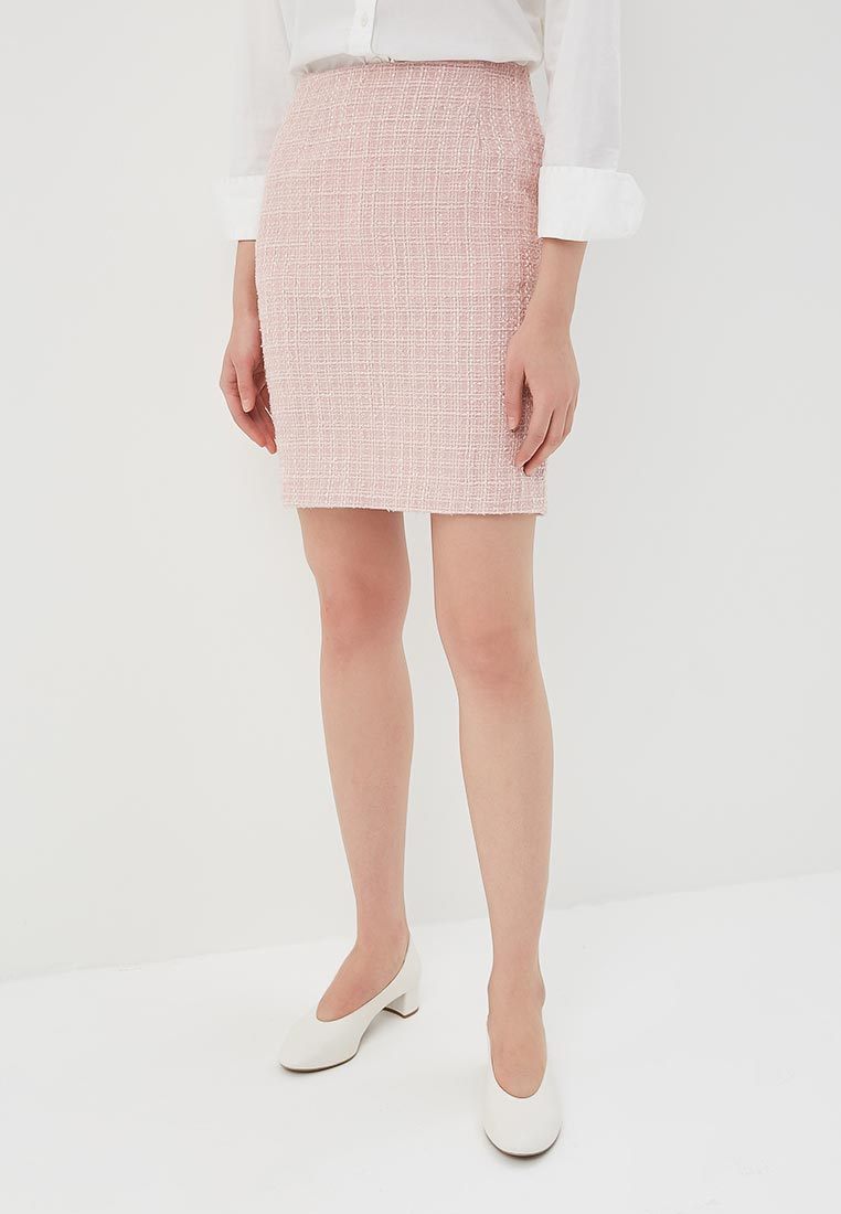 Прямая юбка Modis (Модис) M181W00347