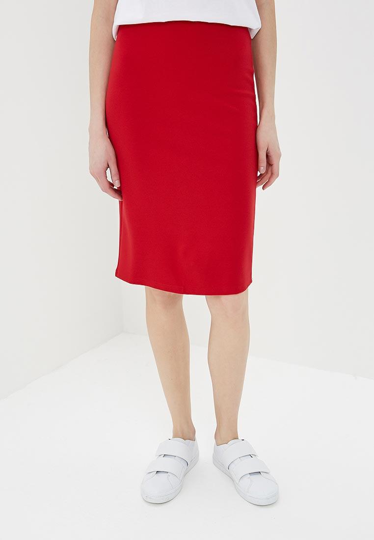 Прямая юбка Modis (Модис) M181W00496