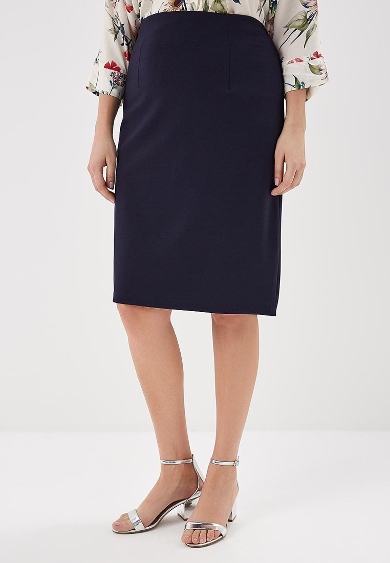 Прямая юбка Modis (Модис) M181W00521