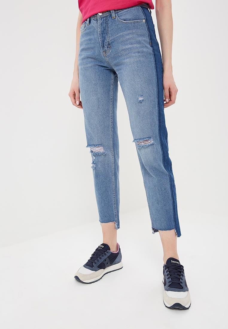Зауженные джинсы Modis (Модис) M181D00170