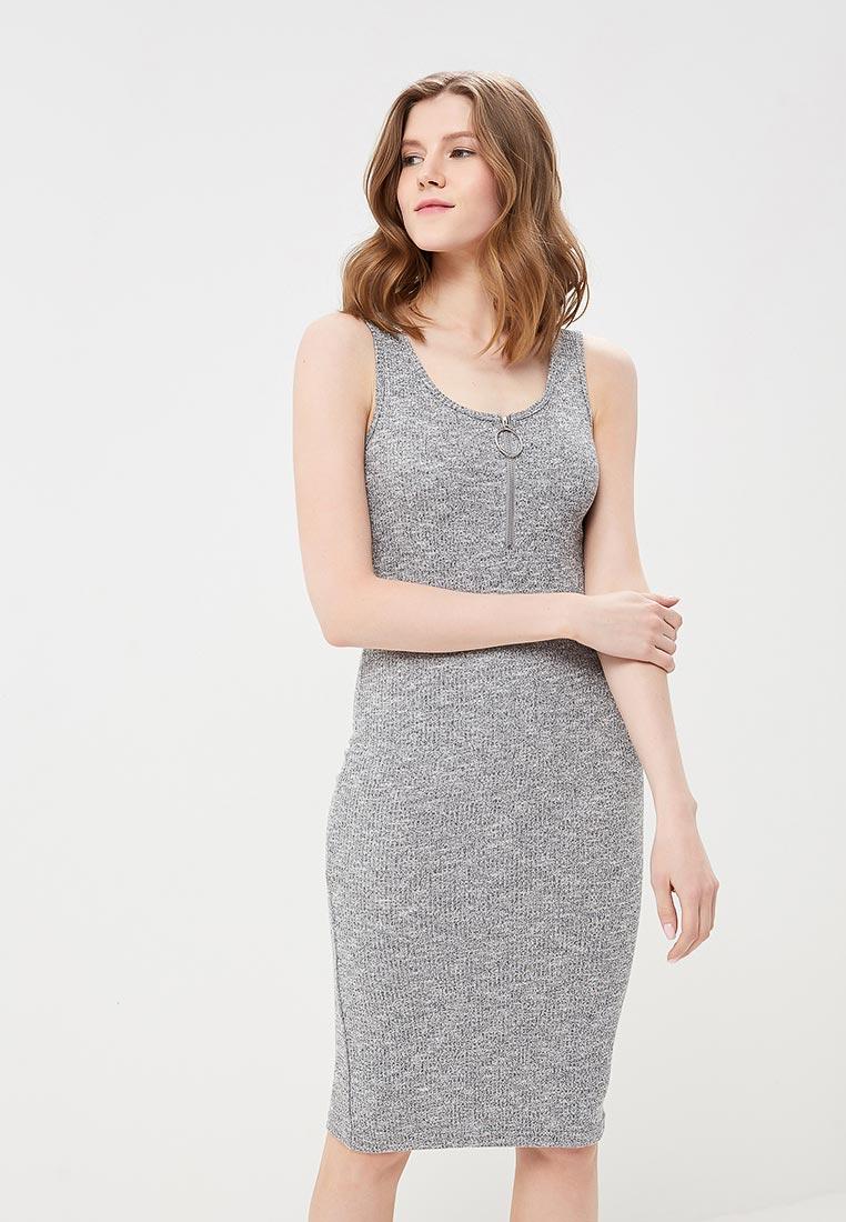 Вязаное платье Modis (Модис) M181W00465