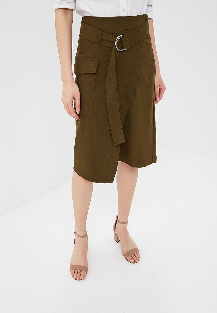 Прямая юбка Modis (Модис) M181W00299
