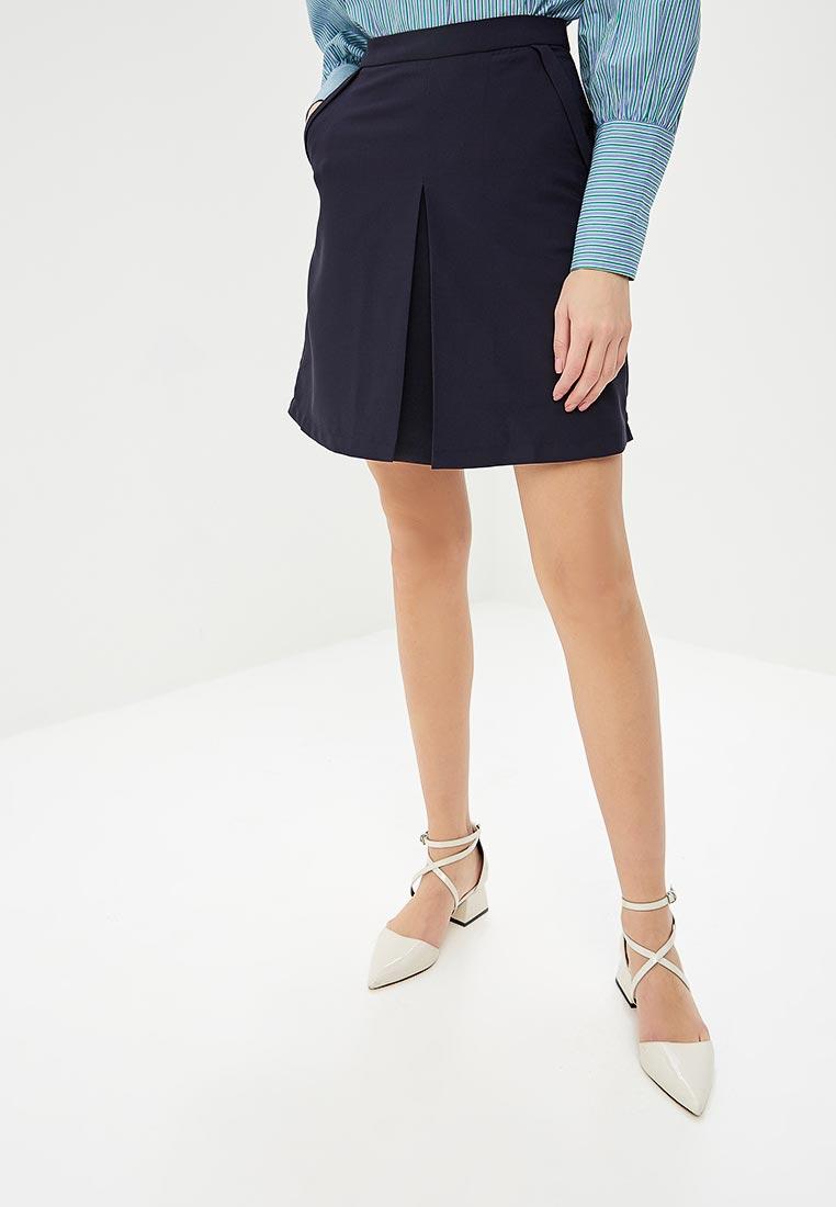 Широкая юбка Modis (Модис) M181W00444