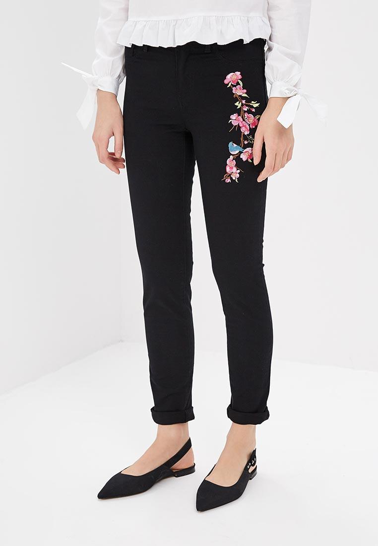 Женские зауженные брюки Modis (Модис) M181W00448