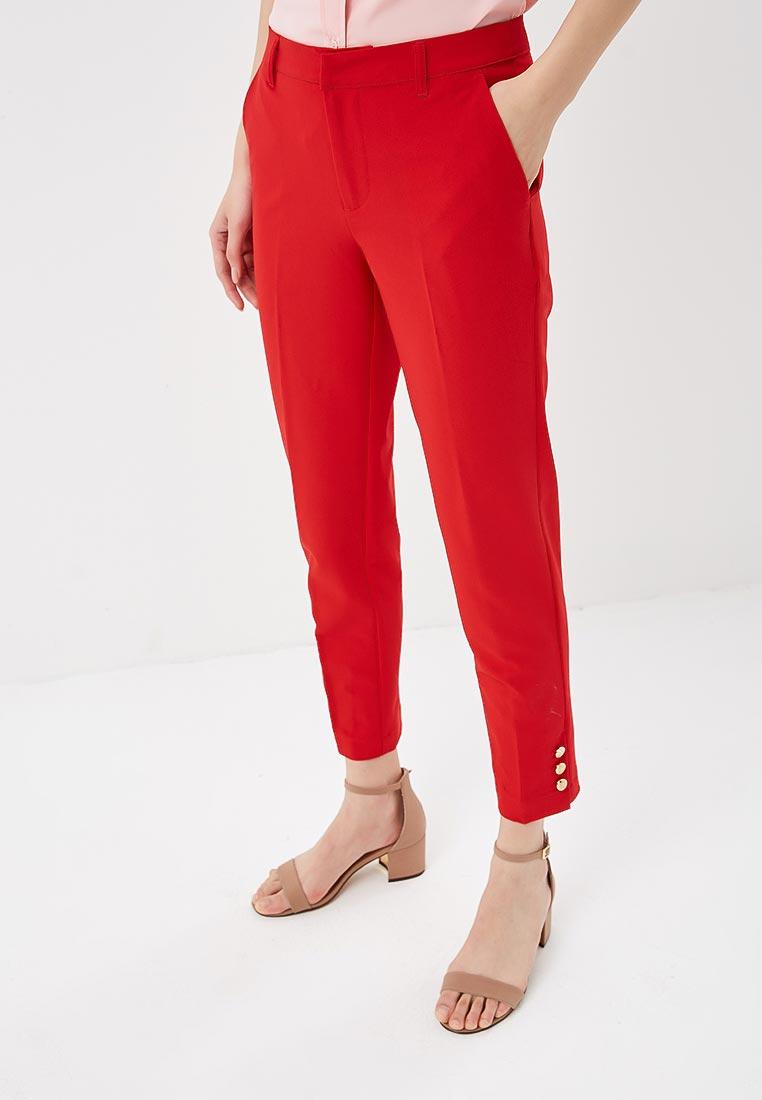 Женские зауженные брюки Modis (Модис) M181W00456
