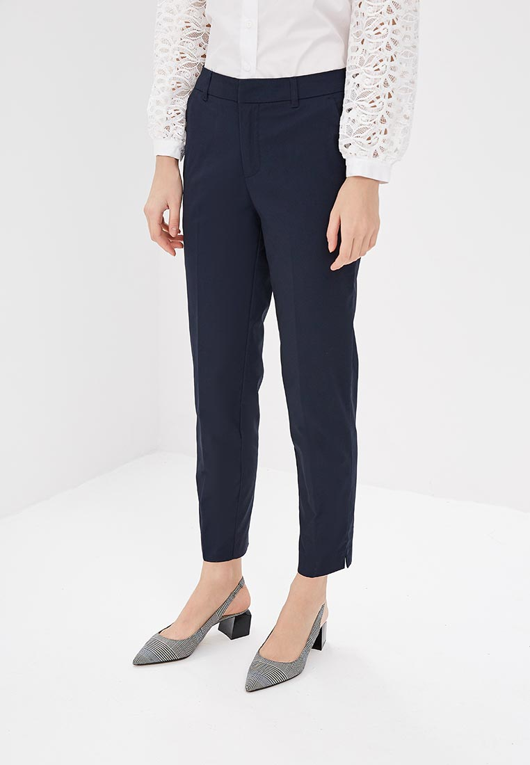 Женские классические брюки Modis (Модис) M181W00498