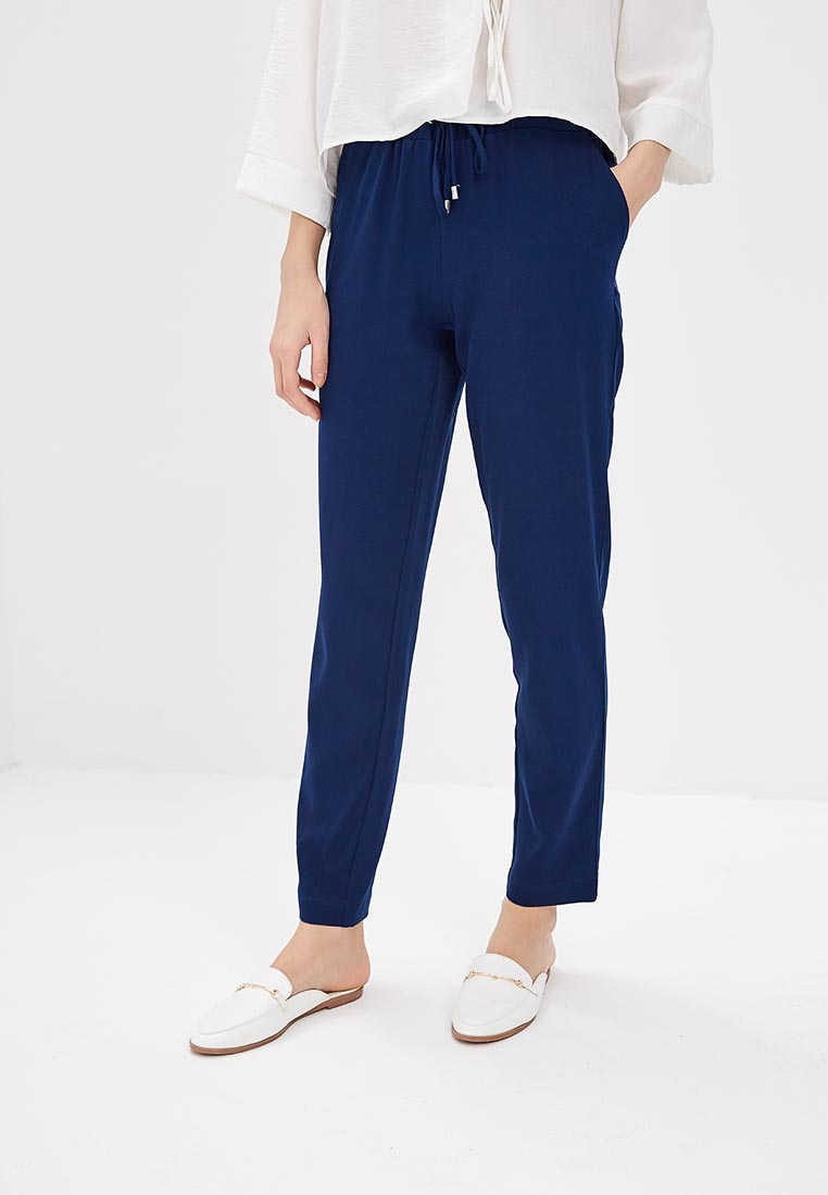 Женские зауженные брюки Modis (Модис) M181W00583