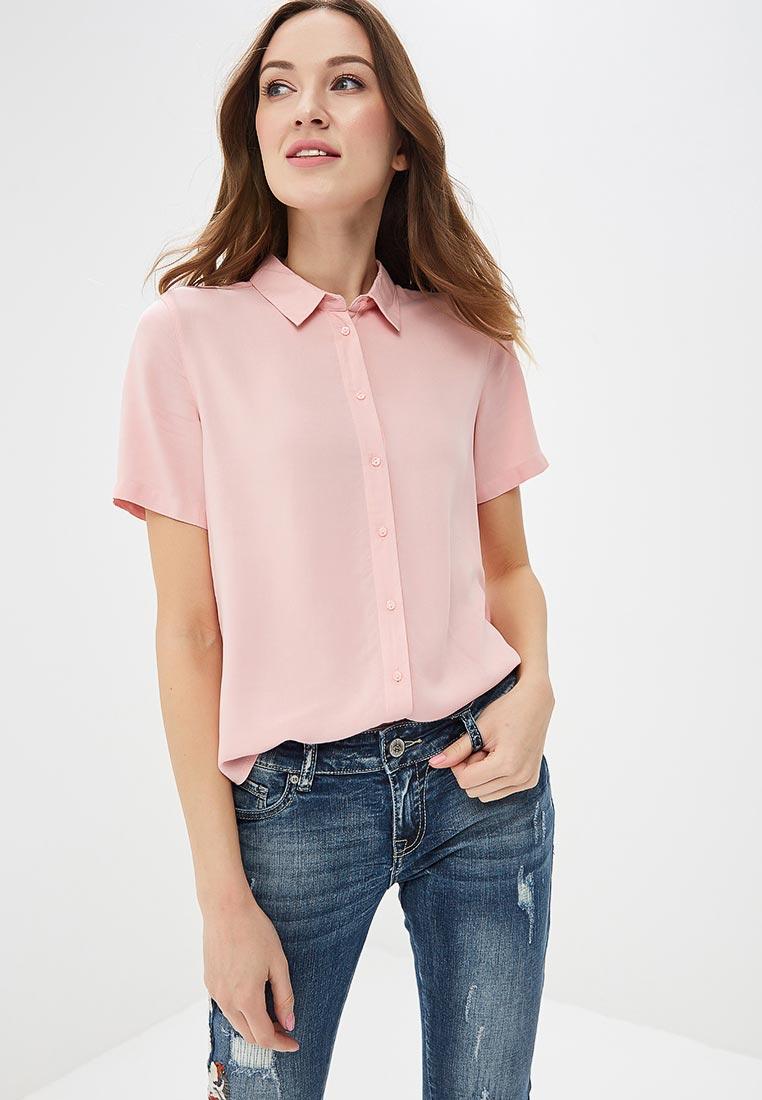 Рубашка с коротким рукавом Modis (Модис) M181W00614