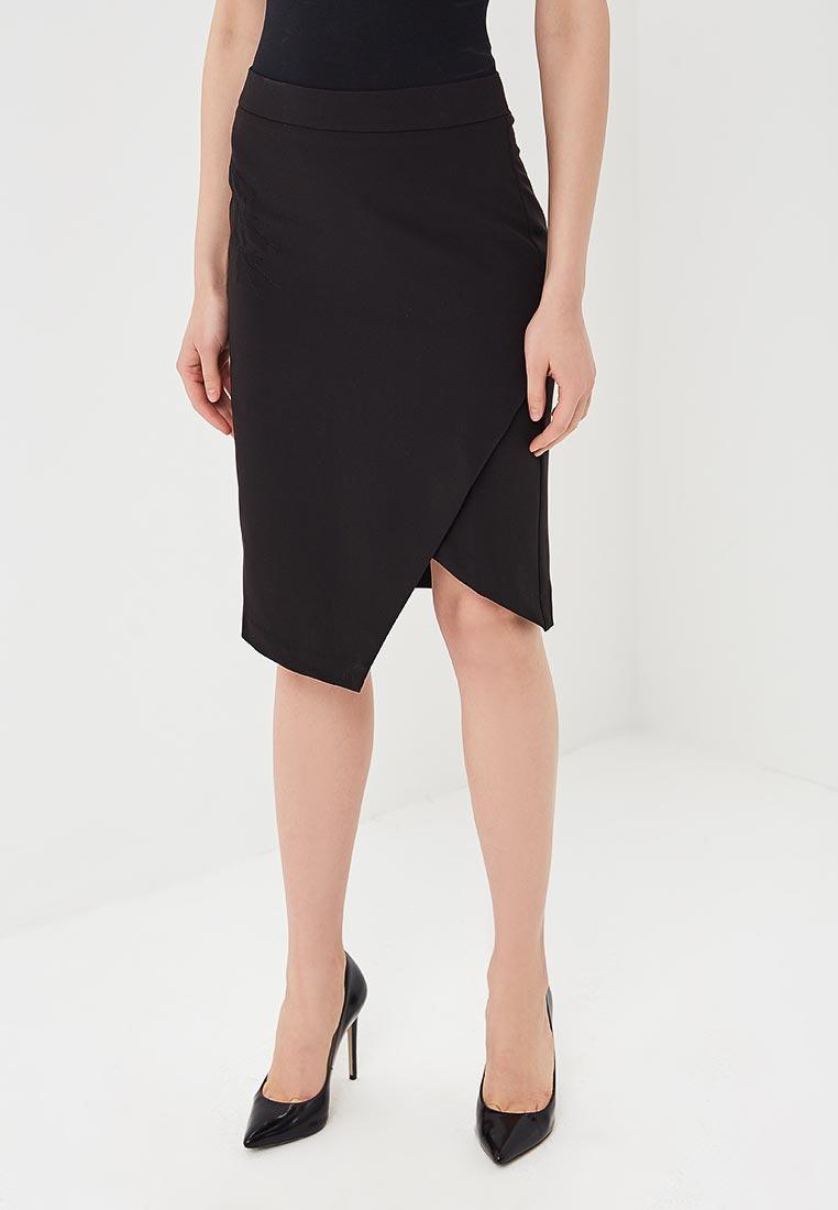 Прямая юбка Modis (Модис) M181W00779