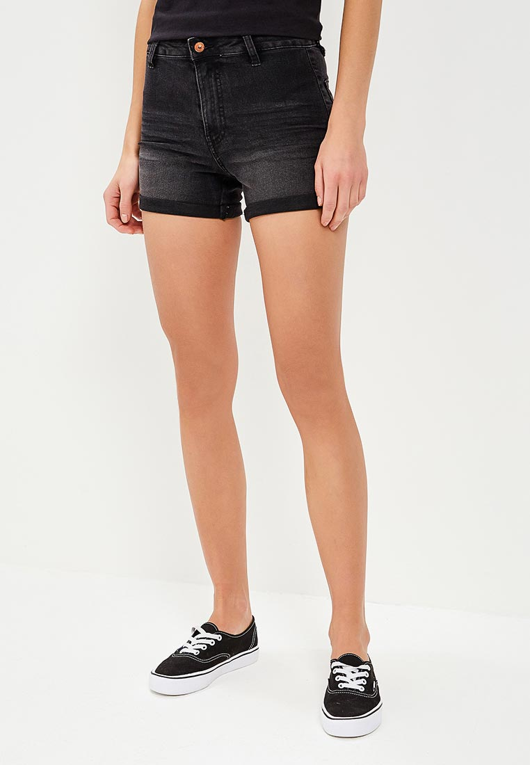 Женские джинсовые шорты Modis (Модис) M181D00246