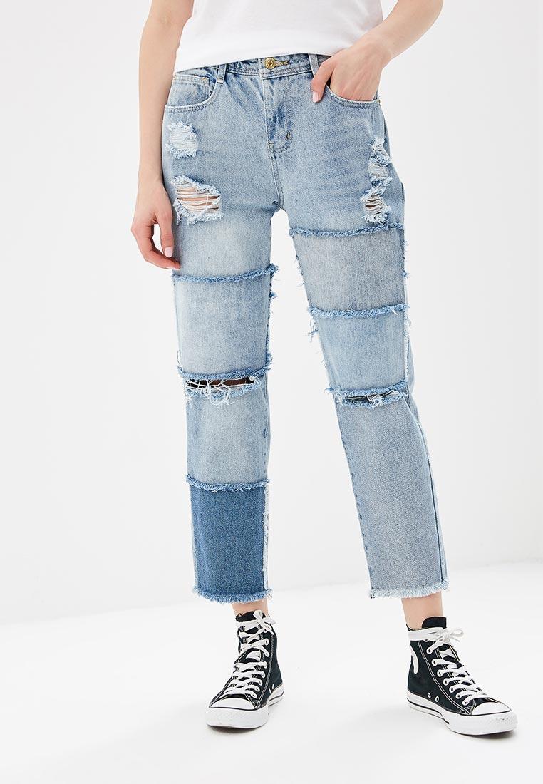 Зауженные джинсы Modis (Модис) M181D00161