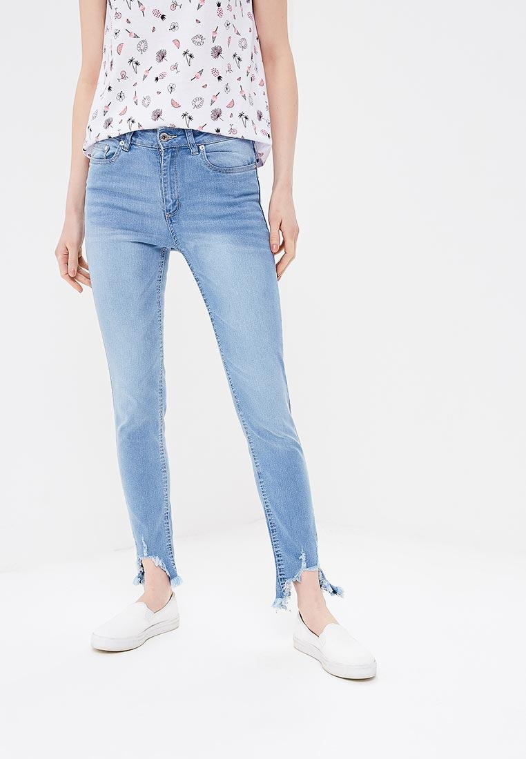 Зауженные джинсы Modis (Модис) M181D00292