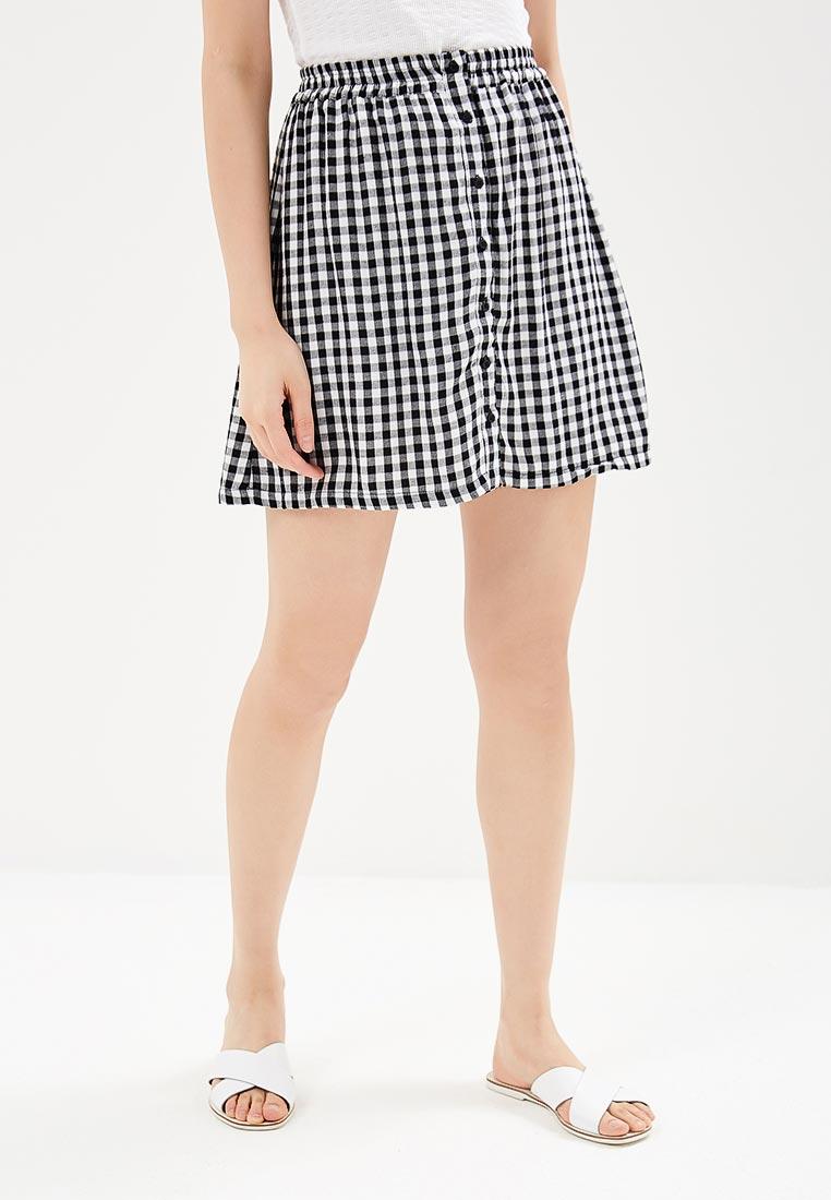 Широкая юбка Modis (Модис) M181W00481