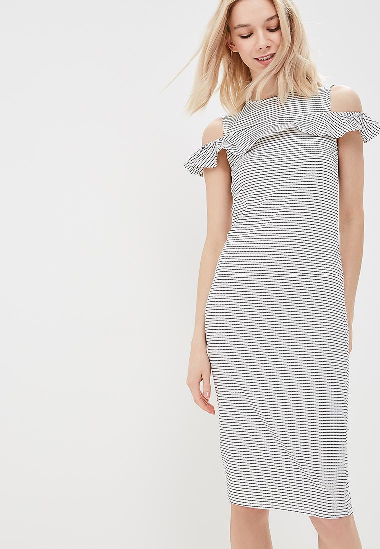 Платье Modis (Модис) M181W00769