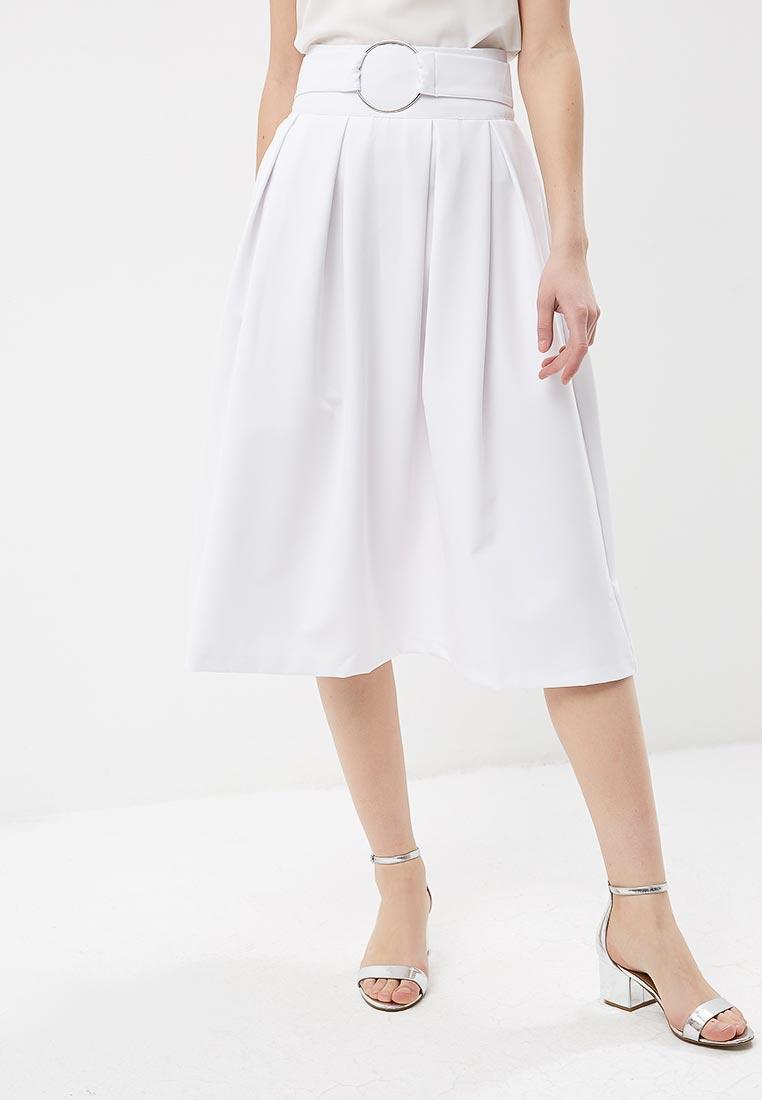Широкая юбка Modis (Модис) M181W00780