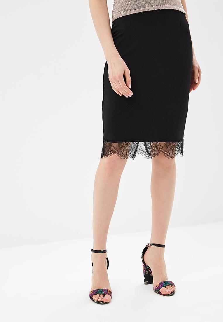 Прямая юбка Modis (Модис) M181W00781
