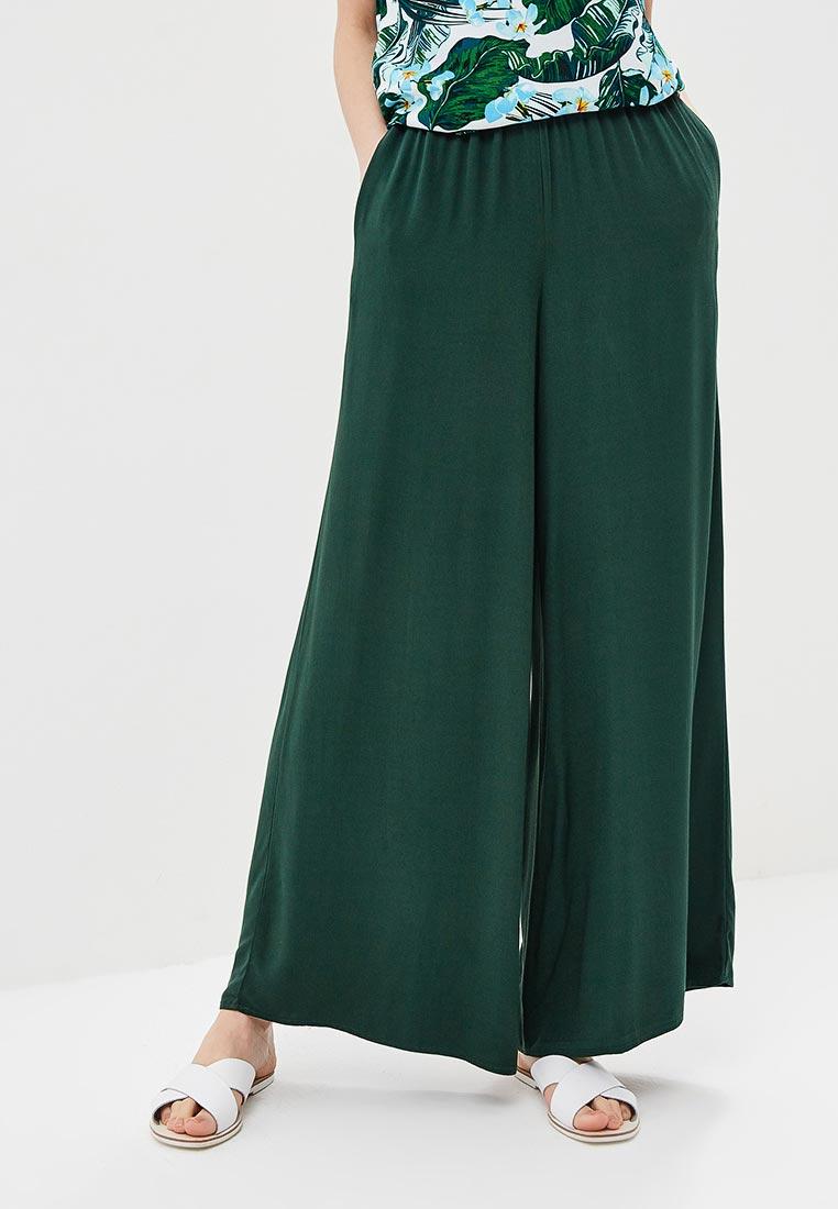 Женские широкие и расклешенные брюки Modis (Модис) M181W00794
