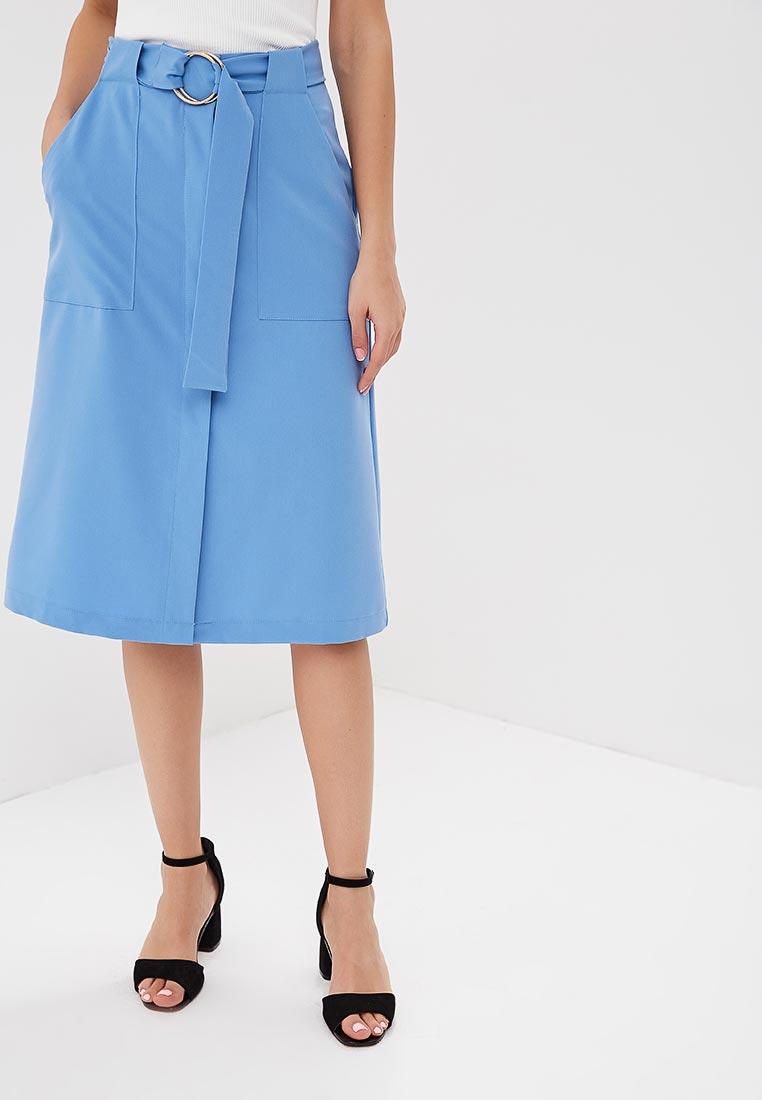 Широкая юбка Modis (Модис) M181W00452