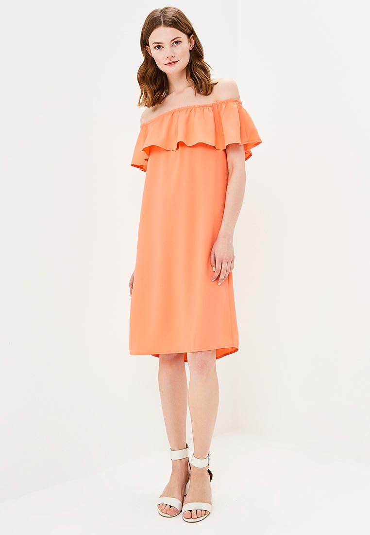 Летнее платье Modis (Модис) M181W00832