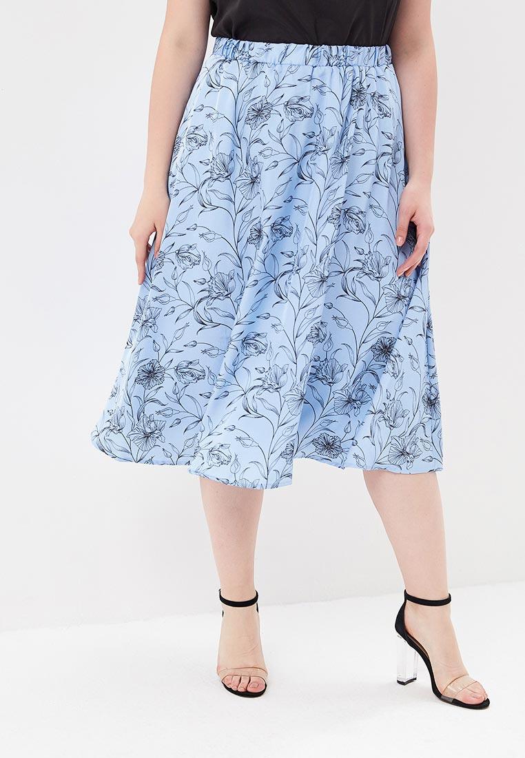 Широкая юбка Modis (Модис) M181W00714