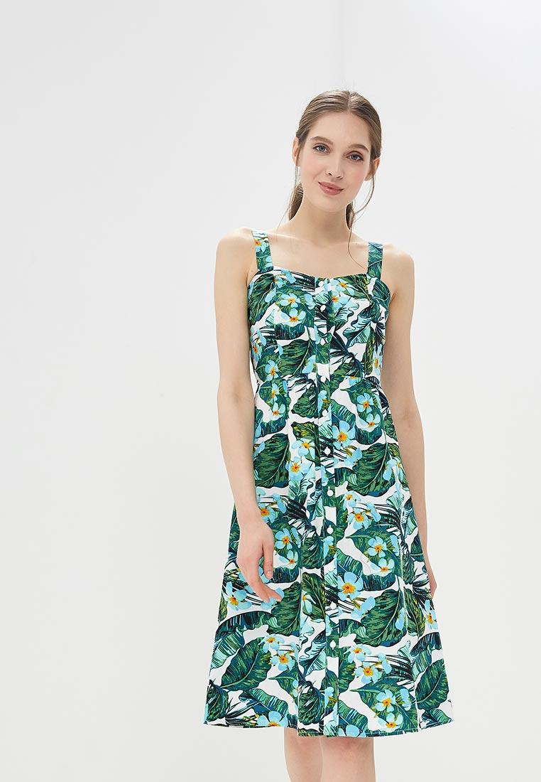 Платье-миди Modis (Модис) M181W00758