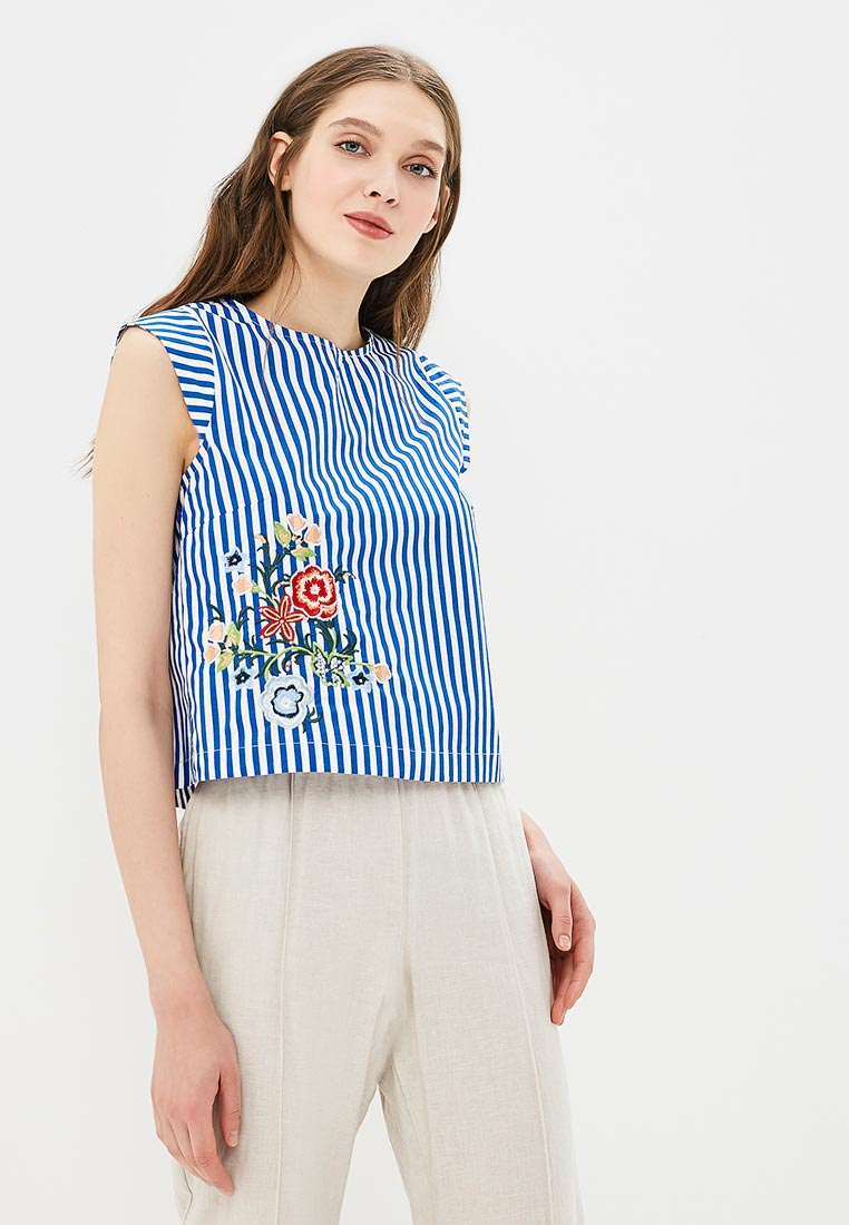 Блуза Modis (Модис) M181W00814