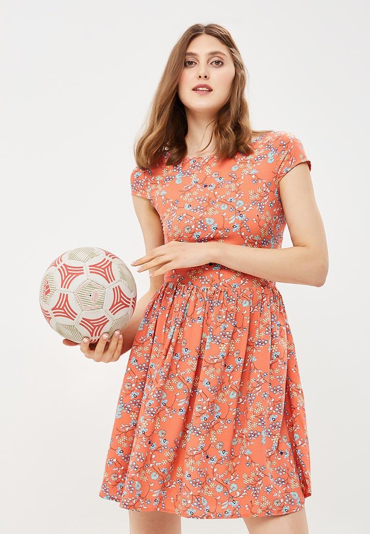 Платье Modis (Модис) M161W00892