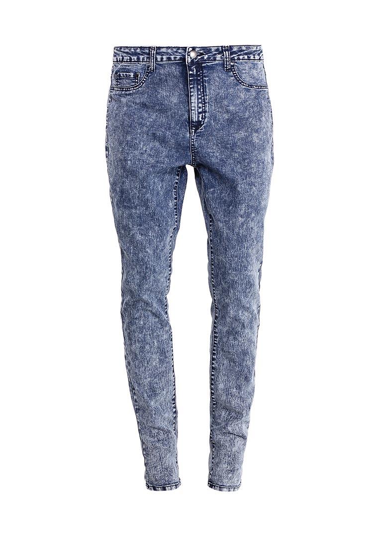Зауженные джинсы Modis (Модис) M171D00021