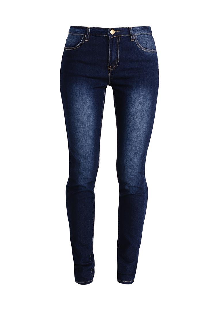 Зауженные джинсы Modis (Модис) M171D00024