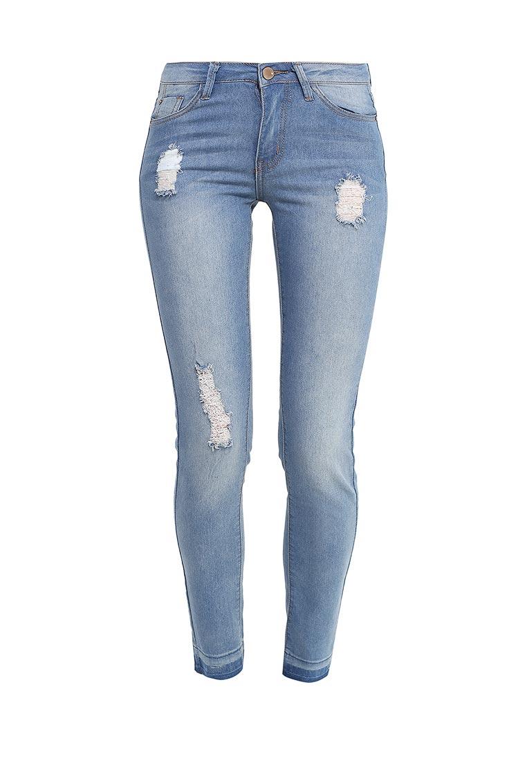 Зауженные джинсы Modis (Модис) M171D00069