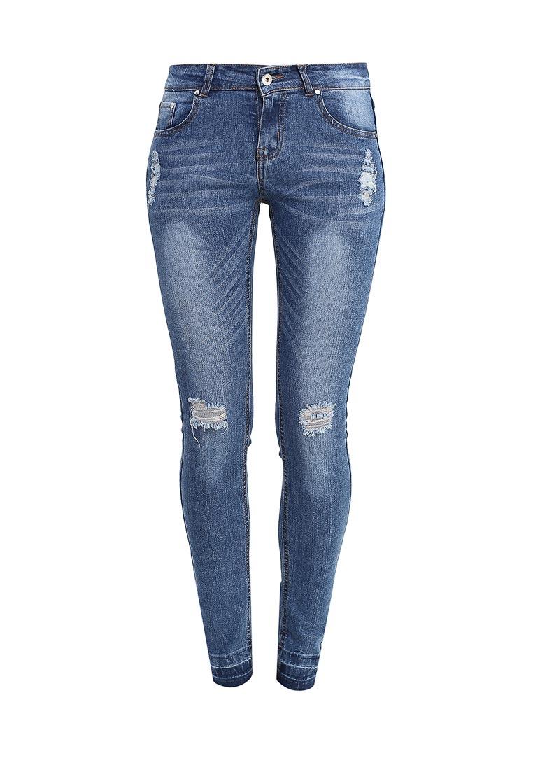 Зауженные джинсы Modis (Модис) M171D00070