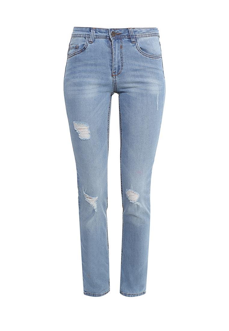 Зауженные джинсы Modis (Модис) M171D00071
