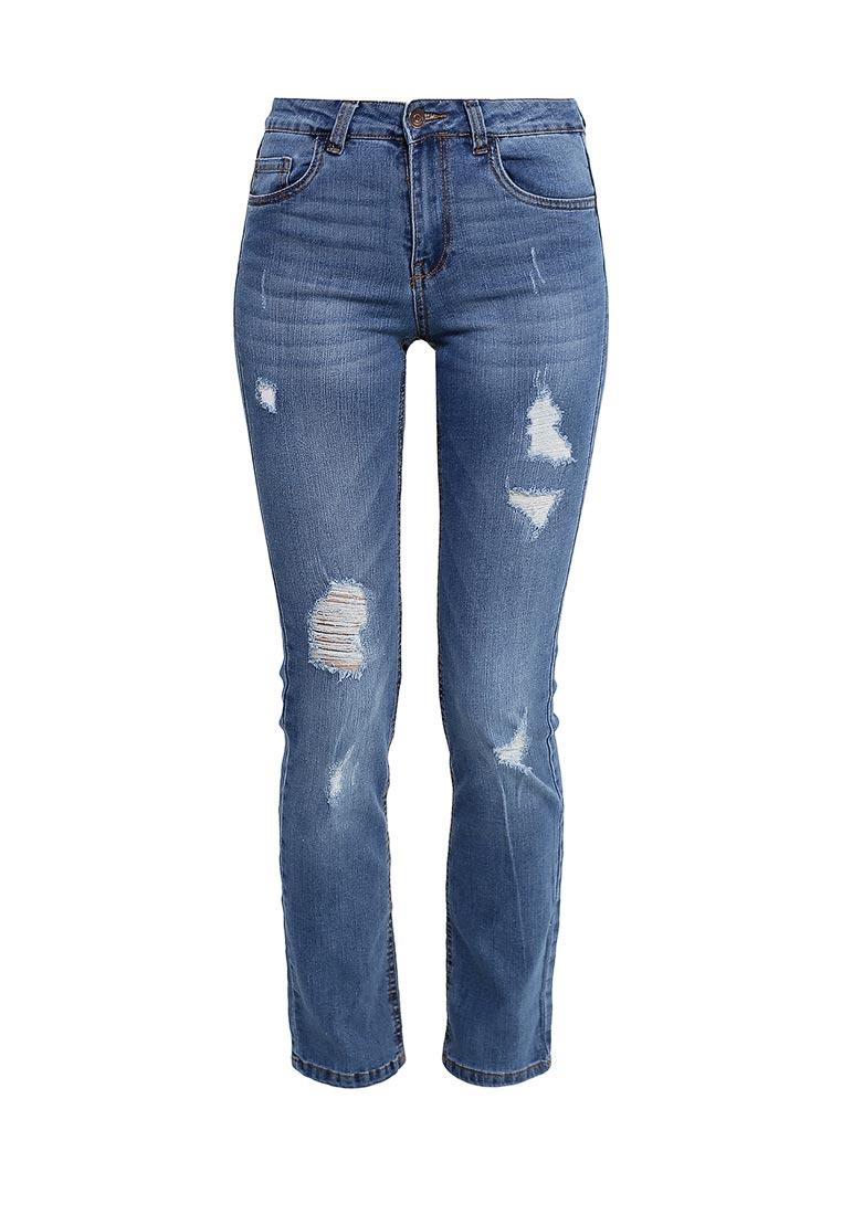 Зауженные джинсы Modis (Модис) M171D00072