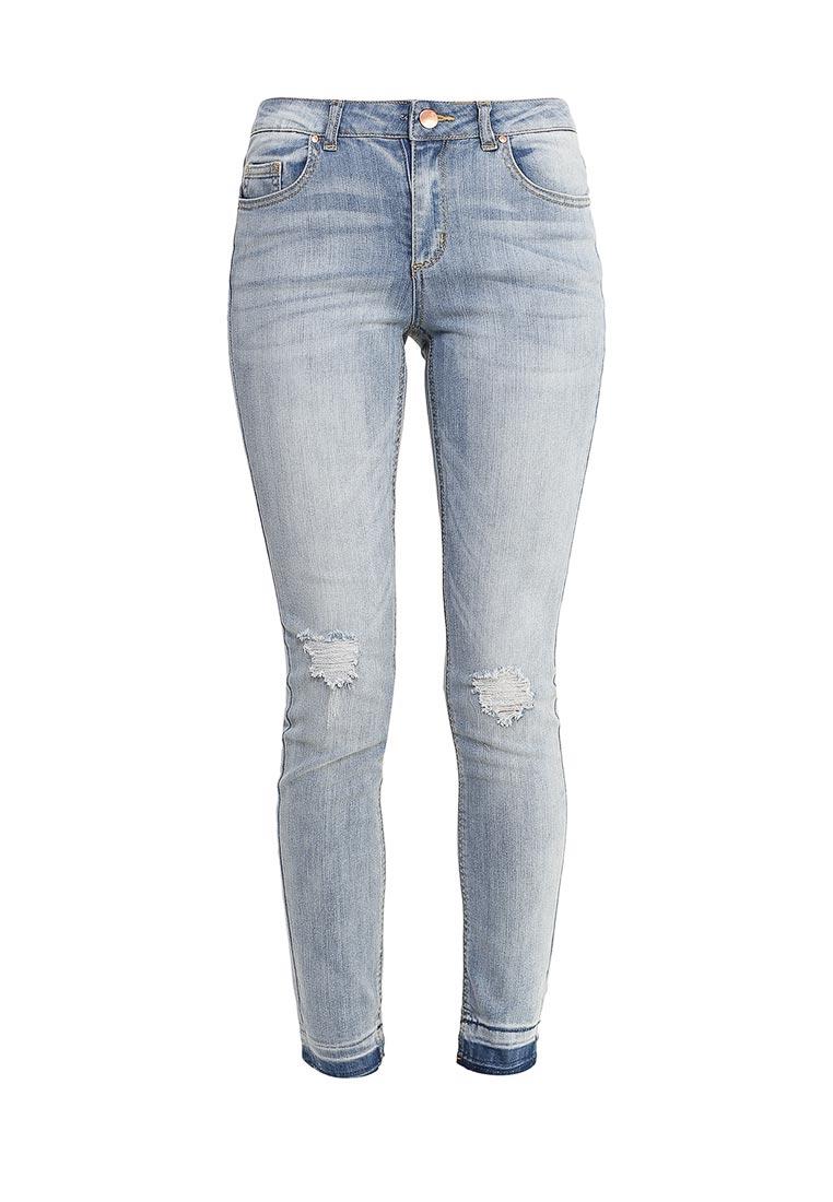 Зауженные джинсы Modis (Модис) M171D00004