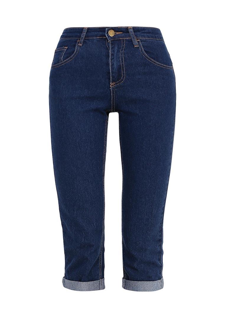 Зауженные джинсы Modis (Модис) M171D00128