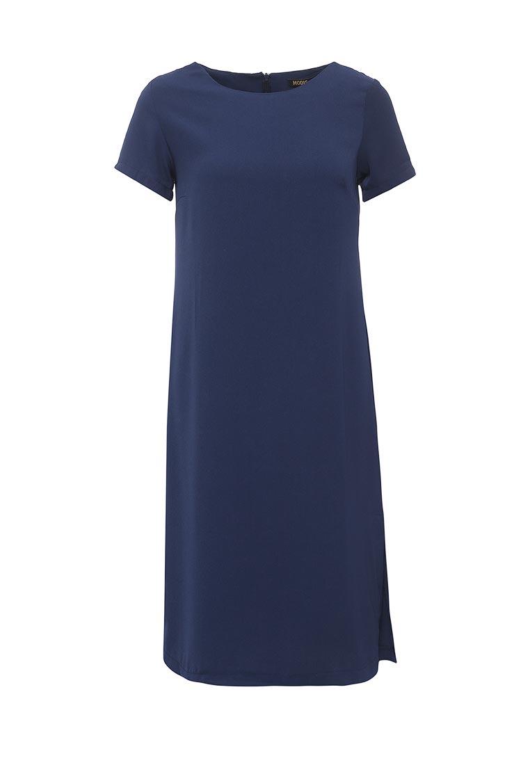 Летнее платье Modis (Модис) M171W00483