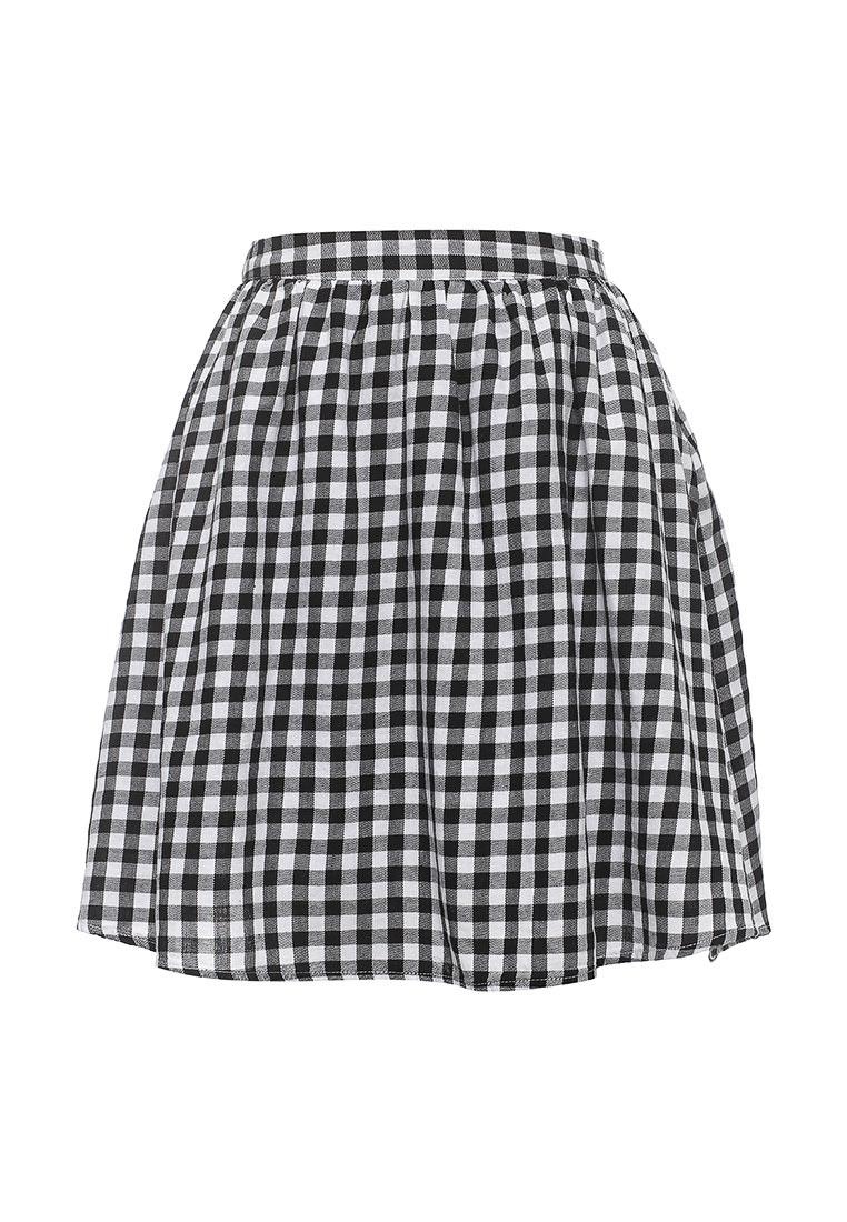 Широкая юбка Modis (Модис) M171W00545