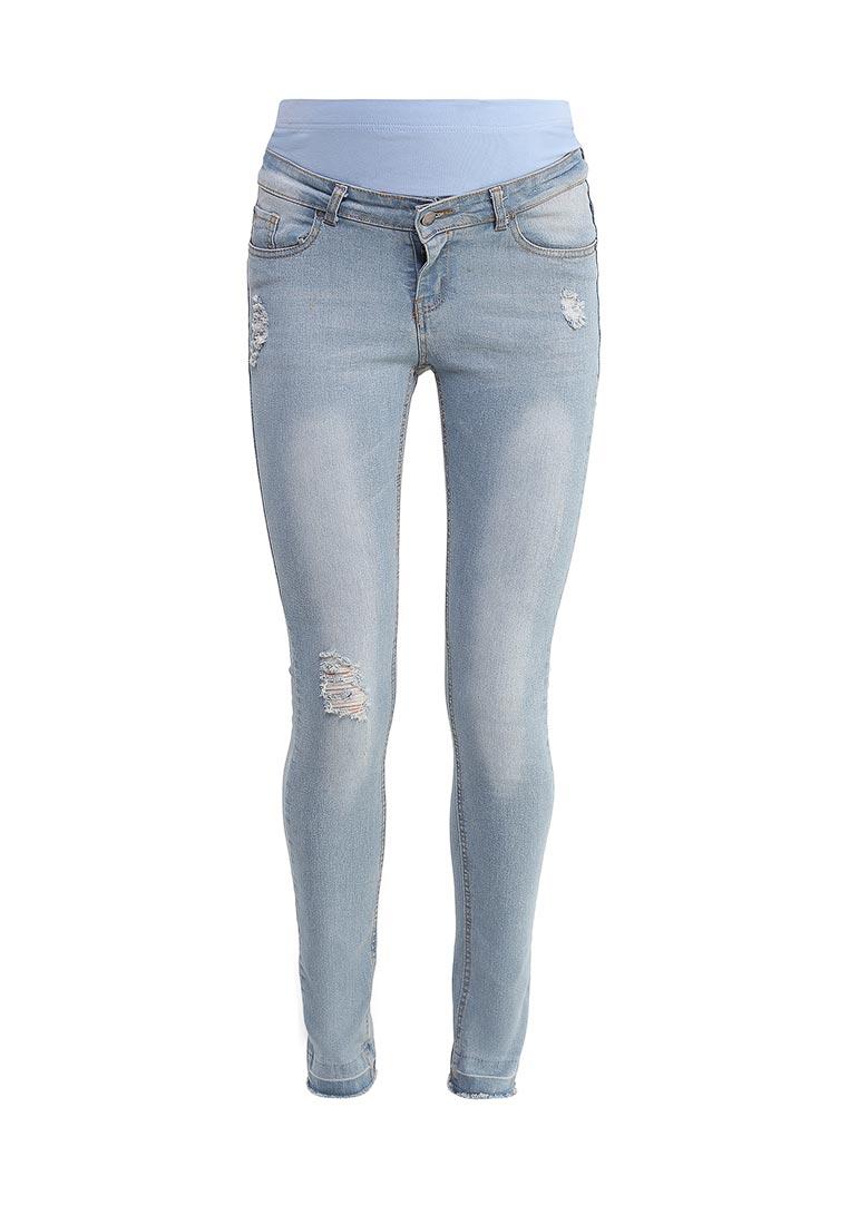 Зауженные джинсы Modis (Модис) M171D00087