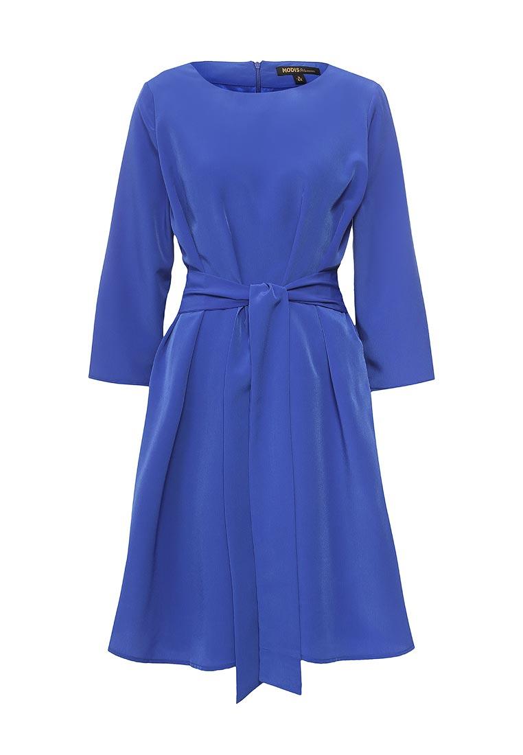 Платье Modis (Модис) M171W00667