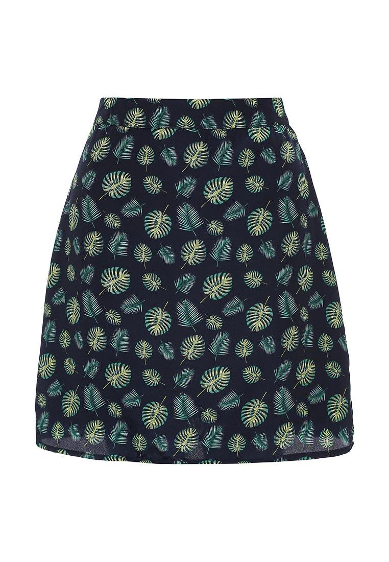 Прямая юбка Modis (Модис) M171W00728